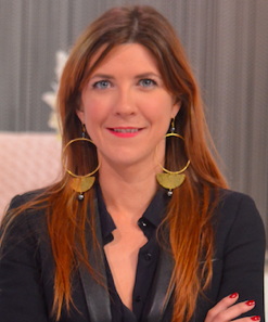Caroline Baly
