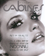 COUVERTURE CABINES SITE IN MARS