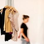 garde-robe organisée