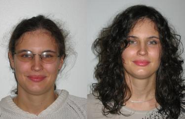 Le relooking coiffure de Julie RELOOKING COIFFURE DE JULIE – Image ...