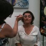 Recherche du maquillage mariée