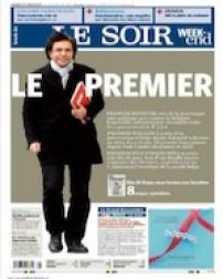 Caroline BALY analyse le look du premier ministre Belge