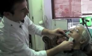 Relooking barbier