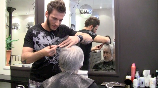 Relooking Homme | Image Nouvelle