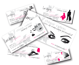 cheques cadeaux relooking