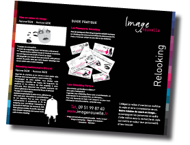 image brochure