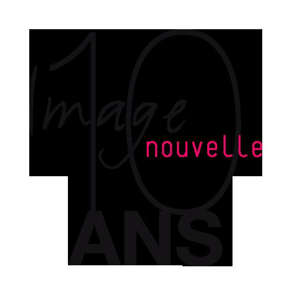 Logo de l'agence de relooking Image Nouvelle