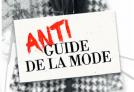 antiguide de la mode