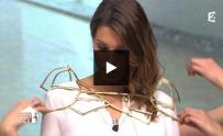 Bijoux surprenants et originaux, tendance 2015 !