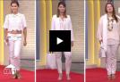 comment porter du blanc ?