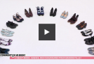 chaussures babies