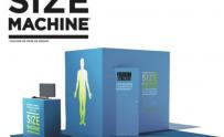 Size machine