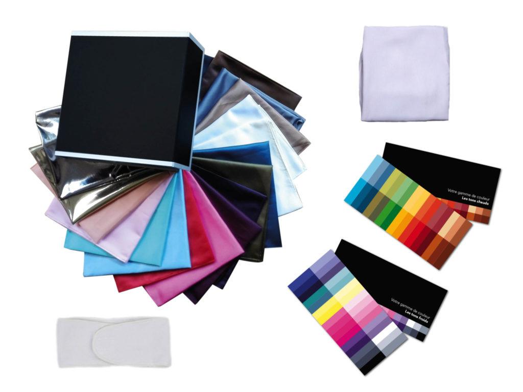 kit de colorim trie professionnel image nouvelle. Black Bedroom Furniture Sets. Home Design Ideas