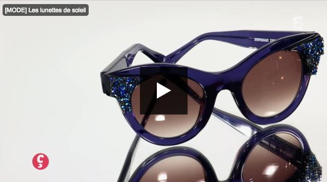 comment choisir ses lunettes de soleil image nouvelle. Black Bedroom Furniture Sets. Home Design Ideas