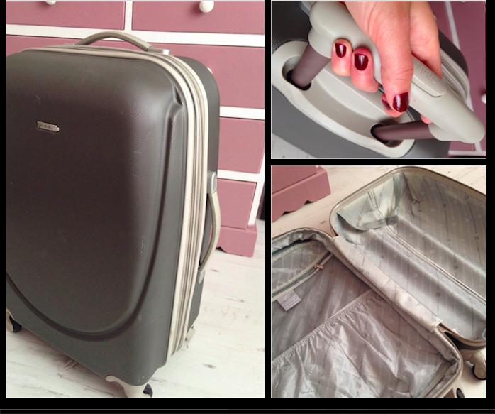 faire sa valise toutes les astuces image nouvelle. Black Bedroom Furniture Sets. Home Design Ideas